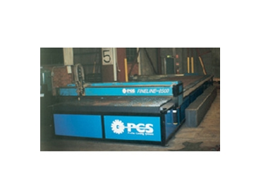 CNC Plasma Cutters from Plastic Cutting Solutions