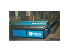 Plasma Cutting Machines by Profile Cutting Systems