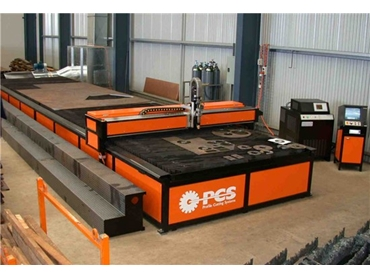 Plasma Cutting Technology