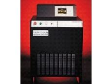 Features precision high-density plasma cutting capabilities.