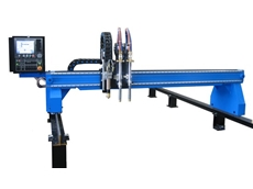 PCS-SR series CNC cutting machines