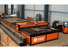 Range of cutting machines from Profile Cutting Systems