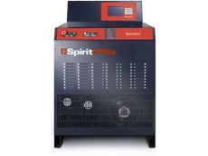 Spirit150a by KALIBURN, high current density plasma cutting