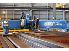 The Ultimate Machine - Cutting, Drilling, Tapping, Boring and More from Profile Cutting Systems