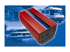 High output 12 Volt Inverters