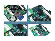 The Prolificx Telematics Development Kit is based around the Eagle-250/PE202 processor module.