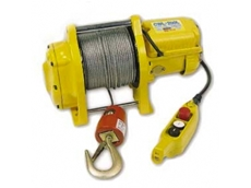200kg x 30m electric winches (CWL-200) from Profit Solutions Pty Ltd