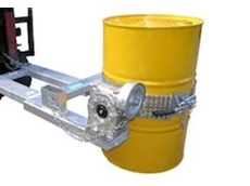 DRW-NC type drum rotators available from Prolift Solutions