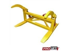 GA-06 Grab Forklift Attachment from Prolift Solutions