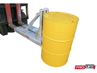 Forklift attachments from Prolift Solutions