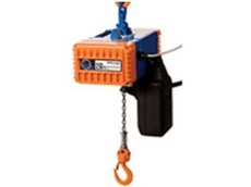 Pacific Porta hoists available from Prolift