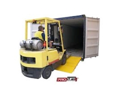 Prolift Solutions type CRN65 Container Ramp
