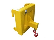 QH-SHP quick hitch jib attachments from Prolift Solutions