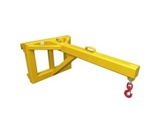 Quick Hitch jib attachments from Prolift Solutions