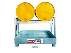 RS2L Drum Rack Storage Unit