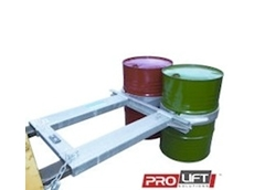 SDL-2 Dual Drum Lifter