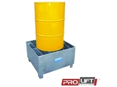 SL1 Spill Bins available at Prolift Solutions Pty Ltd