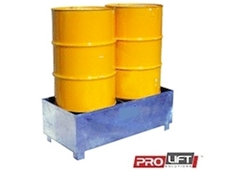 SL2 Spill Bins available from Prolift Solutions