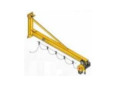 Slewing Jib Cranes of working load limit up to 2500kgs from Prolift