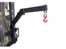 CMJ-2 Carriage Mounted Forklift Jib