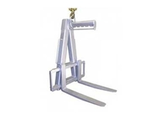 Type PHN4500 pallet hooks from Prolift Solutions