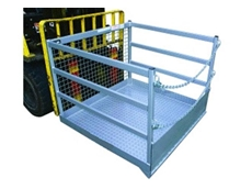 WP-GC12 forklift goods are manufactured in strict accordance with AS 2359.1