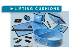 Lifting Product Range