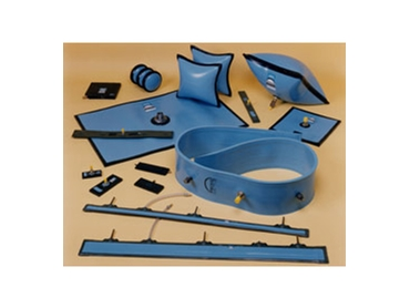 Pneumatic lifting bags for demanding applications