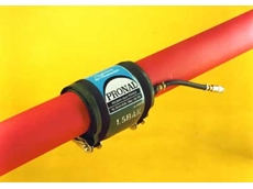 Pronal leak sealing systems are designed to be extremely light weight for rapid surface, air or sea deployment