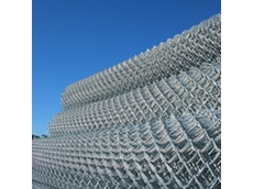 Diamond Fence Chainwire