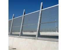 Promax security mesh fencing offers elcellent security in numerous applications