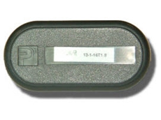 Protrac ID RFID asset/vehicle tag