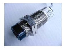 Linear output sensor-transmitter.