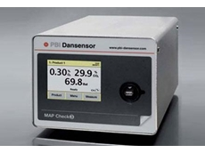 MAP Check 3 online gas analysers can help to improve reliability and efficiency while eliminating excess gas usage