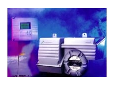 The Servomex 2200 process oxygen analyser