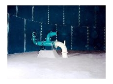 The ROTAMIX nozzle tank mixing system.