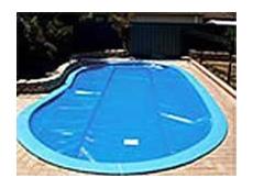 Stronger, longer-lasting pool blanket