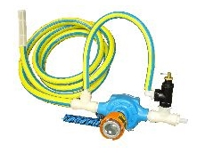 Pump and Sprays Hypro range of tractor PTO driven spray kits