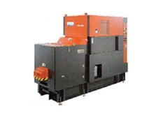 CCP-103-H Swarf and Chip Compactors can help to improve handling and processing speeds
