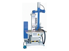 MYSPOT spot welding machines are easy to operate