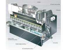 Hybrid Press Brakes