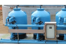 Gebel Aquasafe Tertiary Effluent Treatment Systems available from PurAir