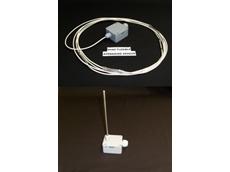 Pyrosales flexible averaging HVAC sensor