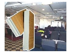 LiteCore marine panels