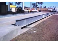 Concrete Deck Weighbridge