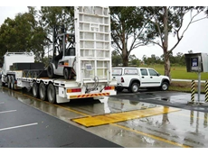 In-motion weighbridge commissioned for Australian Defence Forces