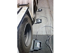 Truck Wheel Weighers