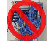 Qdata Solutions provide expert network cabling services