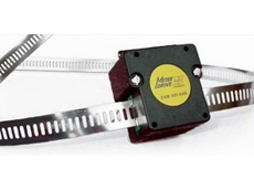 Meterdrive linear incremental tape encoders