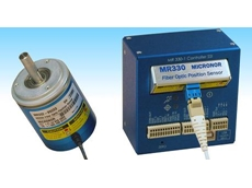 Micronor's Absolute Fibre Optic Position Sensors